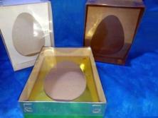 Caixa para ovos 350gr