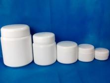 Cod. FBPP-007 - Potes plásticos