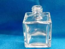 Cod. AR043 - Frasco Cubo 50 ml